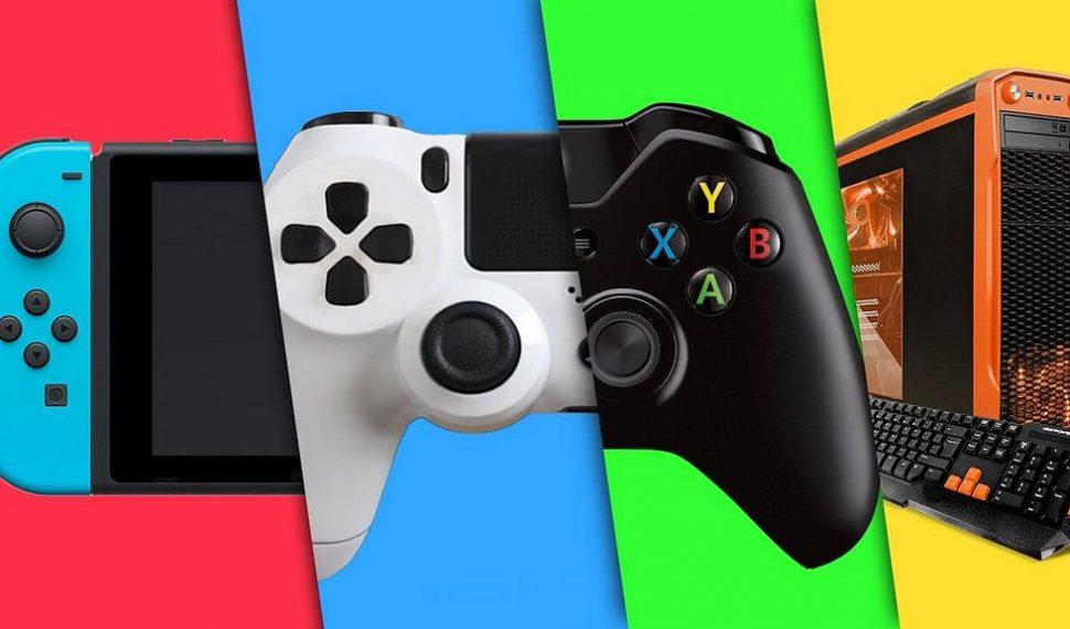 Encuentra los mejores juegos para XBOX, PS4, PS3 y Nintendo en The Gaming Lair. ¡Aprende cómo!