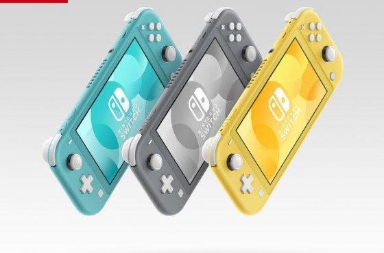 La nueva Nintendo Switch Lite: pros y contras